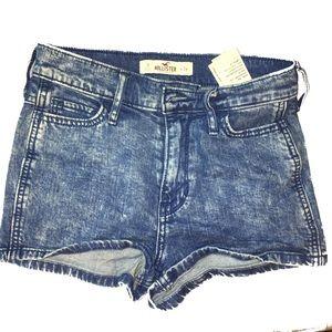 Hollister Jean Shorts 0/24